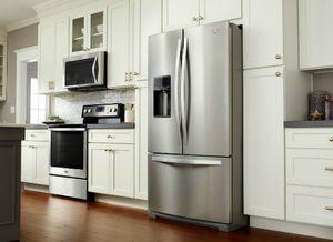 Stainless Kitchen Appliances $1400 for Sale in Atlanta, GA