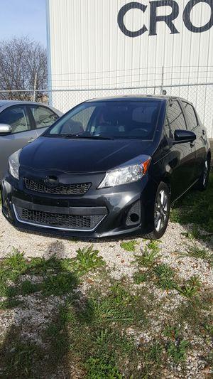2012 Toyota Yaris for Sale in Selma, TX