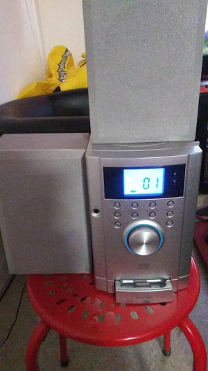 Compact disc obo for Sale in Houston, TX