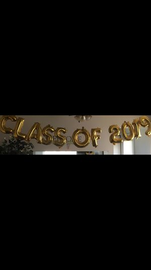 2019 Graduation Decorations for Sale in Canton, MI