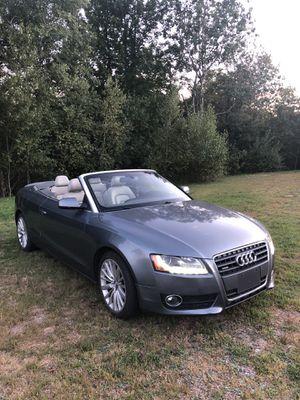 2012 Audi A5 for Sale in Hazleton, PA
