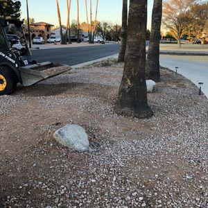 Free Gravel for Sale in Gilbert, AZ
