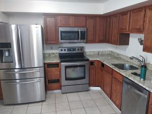 Nice kitchen granite with a sink in very good condition, you can see it in the picture for Sale in Annandale, VA