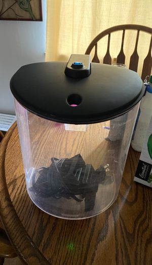 BETA FISH TANK for Sale in Pekin, IL