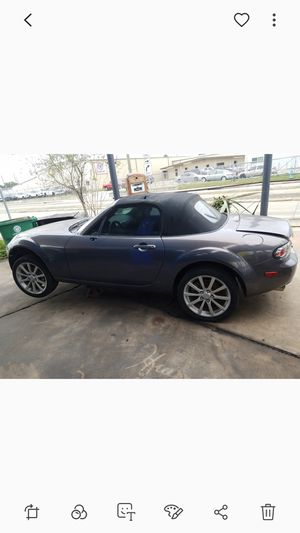 Mx5 for Sale in Houston, TX