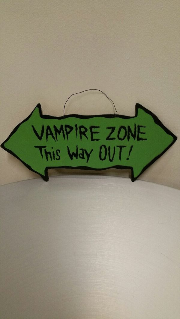HALLOWEEN items - costumes size small, lighted pumpkin, vampire sign, non-edible treats, pumpkin decor - buy together or individually.