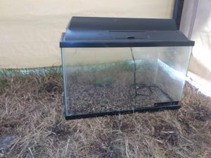 Fish tank for Sale in Tacoma, WA