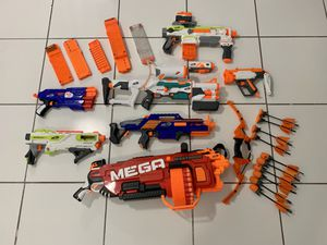 Nerf Guns for Sale in Miami, FL