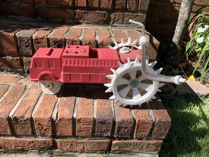 Cast Iron Sprinkler for Sale in Marietta, GA