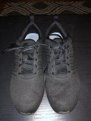 Black Nike women's running shoes for Sale in Nashville, TN