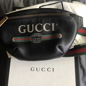 Authentic Gucci belt bag for Sale in Long Beach, CA