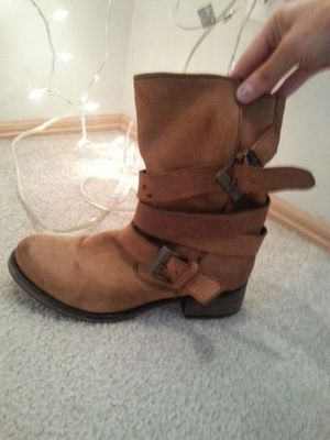 Steve Madden Boots for Sale in Snohomish, WA