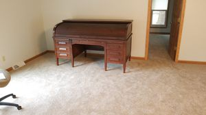 ROLL TOP DESK for Sale in Blacklick, OH