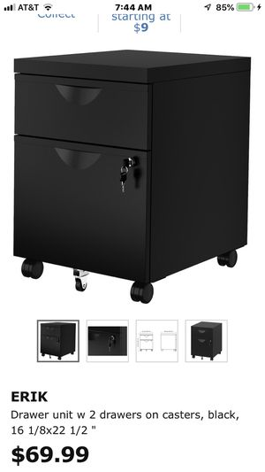 Brand new IKEA filing cabinet for Sale in Colorado Springs, CO