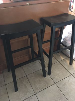 Bar stools for Sale in Peabody, MA