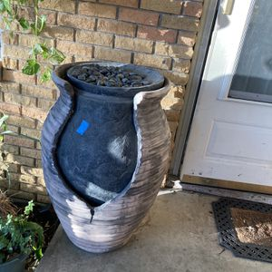 Water Fountain for Sale in Fort Worth, TX