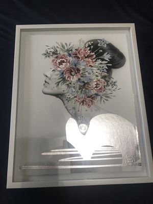 Framed Wall Art for Sale in Raleigh, NC