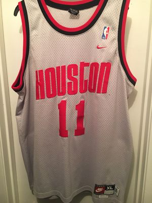 Rare Yao Ming jersey!!!!! for Sale in Houston, TX