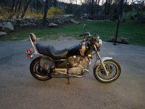 Motorcycle 1982 Yamaha virago xv920 for Sale in Tiverton, RI
