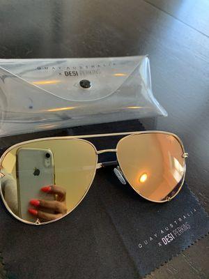 DESI X QUAY - Sunglasses *NEW for Sale in Soquel, CA