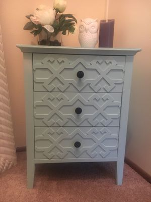 Small Nightstand or End Table for Sale in Portland, OR