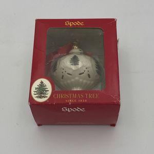 Spode Christmas Tree Ornament for Sale in Orlando, FL
