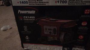 Powermate Generator NIB for Sale in Ocala, FL