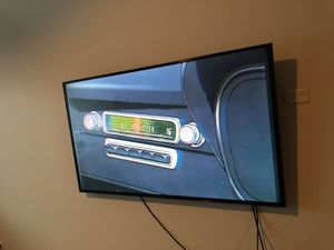 "Samsung 60"" 4K UHD Smart TV for Sale in Portland, OR"