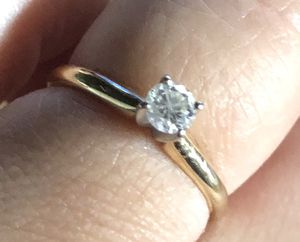wedding/engagement ring for Sale in Walnut, CA