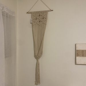 Urban Outfitters Macrame Plant Holder for Sale in Seattle, WA