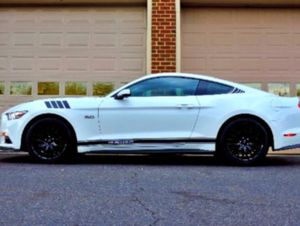 🚭2O17 Ford Mustang GT 🚭 for Sale in Baton Rouge, LA