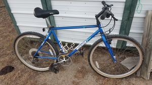 Nishiki mountain project bike for Sale in Cisco, TX