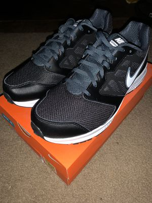 Nike Downshifter 6 Size 9.5 *Brand New* Black for Sale in San Pablo, CA
