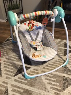 Baby swing for Sale in Gresham,  OR
