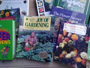 Gardening Books for Sale in Westport, WA