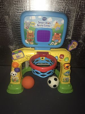 Sport center toddler toy for Sale in Columbus, OH