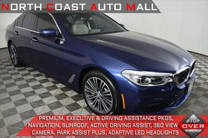 2018 BMW 5 Series for Sale in Bedford, OH