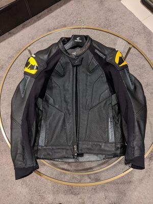 Taichi RS Black Motorcycle Jacket US XL/EU 50 for Sale in South El Monte, CA