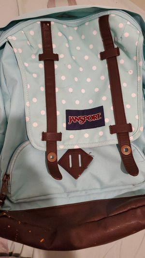 Jansport backpack for Sale in Perryville, MD