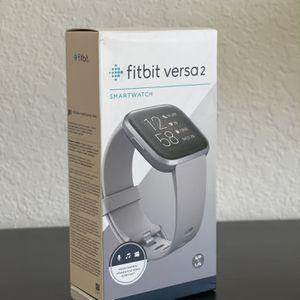 FITBIT VERSA 2 for Sale in Miami, FL