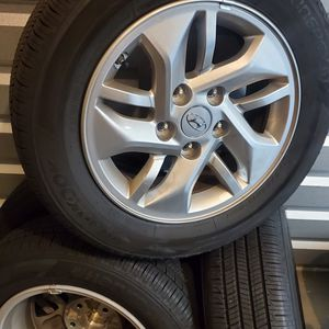 Tires&Rims for Sale in Woodbridge, VA