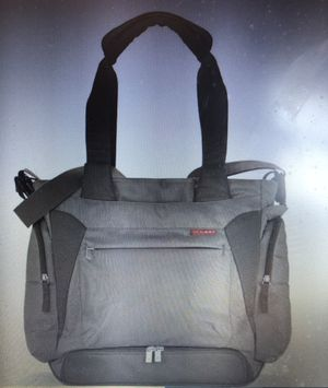 Skip Hop Bento Diaper Tote Bag (olive) for Sale in Phoenix, AZ