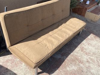 Brown Futon for Sale in Huntington Park,  CA