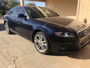 2011 Audi A4 for Sale in Phoenix, AZ