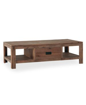 Macy's Champagne Coffee Table for Sale in Brooklyn, NY