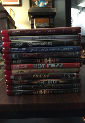High Def Movies for Sale in Port Orchard, WA