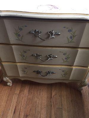 Two antique dressers for Sale in San Bernardino, CA