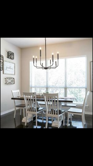 Chandelier / light fixture for Sale in Shelby Charter Township, MI