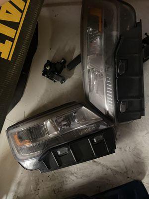 Ford Explorer headlights for Sale in Baton Rouge, LA