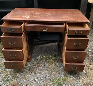 Used Office Dresser for Sale in Tacoma, WA